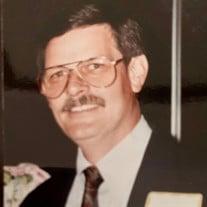Mr. Gary Lyndon Lancaster