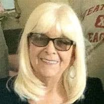 Janet Olene Cantrell