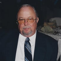 "Mr. William R. ""Billy"" Broome"