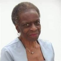 Ms. Elnora Buford
