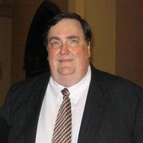 John David Hardin, M.D.