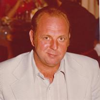 """George """"Dan"""" Daniel Weeks"""