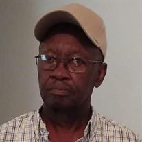 Sylvester Gordon Jr.