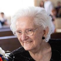 Jeanne Crandall Sloan