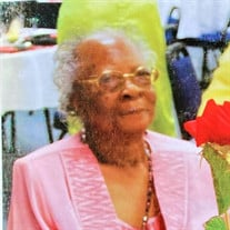Ms. Mary Dickerson Hodges