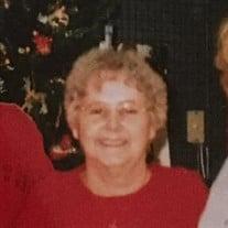 Mrs. Grace Ann Leopard Amerson