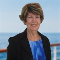 Barbara Ann Morris