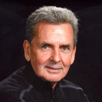 Roger Lougheed