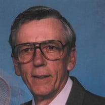 Lloyd Donald Stalker