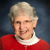 Mary Ann Kelley