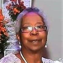 Mrs. Joan Mack Atkinson