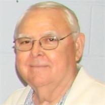Larry Lee Belk Sr.