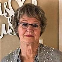 Betty Jane Rowe