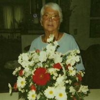 Mrs. Virginia Ann Karolkiewicz (Krucinski)