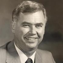 "John T. ""Hutch"" Hutchinson"