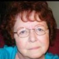 "Janet ""Kathy"" Kathleen Harrison"