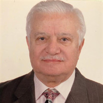 Maurice Fakhoury