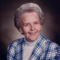 Shirley Sadler Hopkins