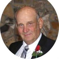 Ralph Paul Begger