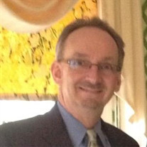 John Kevin Robbins