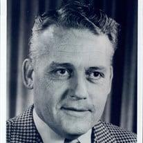 Eldon L. Hall Sr.