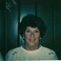 Beverly Ann Evatt Jordan
