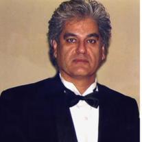 Anthony Parviz Eslami