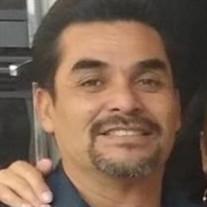 Alfredo Escaname - Hernandez