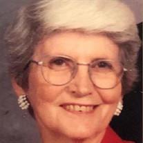 Bettye Jo Smith