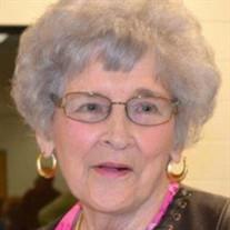 Reba Elizabeth (Falwell) Hays