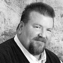 Brian Jeffrey Barnes