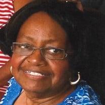 Sandra C. McNish
