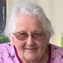 Mrs. Lelia Frances Hayles