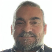 Michael Patrick Doyle
