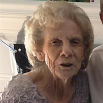 Betty Jo Lambert