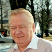 Gill Gordon Rankin