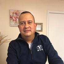 Antonio Lopez Perez