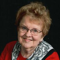Cleo A. Roberts