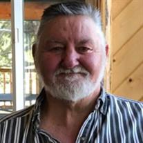 """Richard """"Rick"""" Dale Parry"""