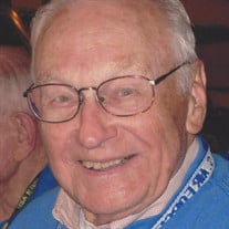Gilbert G. Metzler