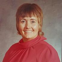Bernice Jenean Garrison Ridley