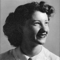 Barbara Ruth Browm