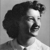 Barbara Ruth Brown