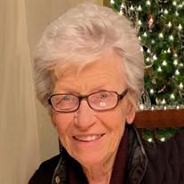 Lois Dahlager