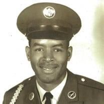 Mr. Willie C. Davis