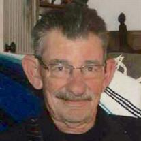 Lee Robert Mead
