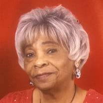 Ms. Alice Tyrone