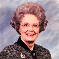 Theressa Juanita Frost