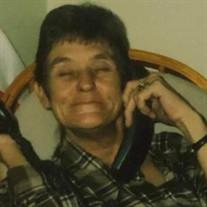 Dora Ilene Shaw