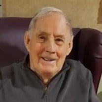 Thomas S. Douglas Sr.